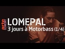 Lomepal, 3 jours à Motorbass - Mercredi partie 1 - ARTE Concert