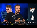 BIG Vs Virtus.pro (Mirage/map1) Moche XL Esports 2019