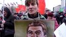 Власть в РФ держится на МАРАЗМАТИКАХ Если у тебя есть хоть капля разума Поддержи Протест