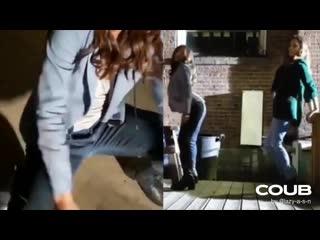 Jessica Alba & Gabrielle Union