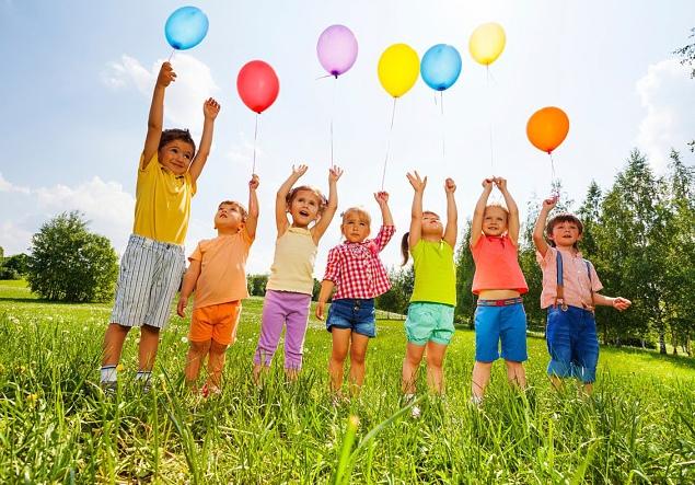 «Детство – это смех и радость», изображение №1