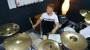 Pavel Ponomarev - Groove Essentials by Tommy Igoe. NANIGO. FAST.