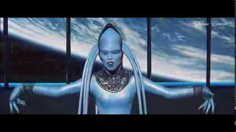 The Diva Dance - The Fifth Element - Inva Mula (Lucia di Lammermoor)