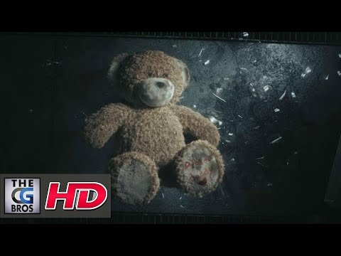 CGI 3D Animated Short: Proteus - by Floating House VFX