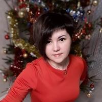 АльбиночкаНасырова