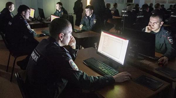 В МВД создали подразделения по борьбе с киберпреступлениями