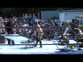 CZW Tournament Of Death 18  Rough Cut