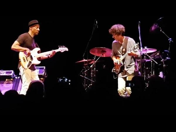 Marcus Miller feat. Tom Ibarra Tutu live at Jazzopen Stuttgart