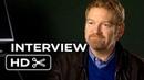 Jack Ryan: Shadow Recruit Interview - Kenneth Branagh (2014) - Kevin Costner Movie HD