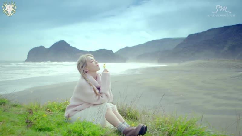 [КАРАОКЕ] TAEYEON - I (feat. Verbal Jint) рус. суб./рус. саб