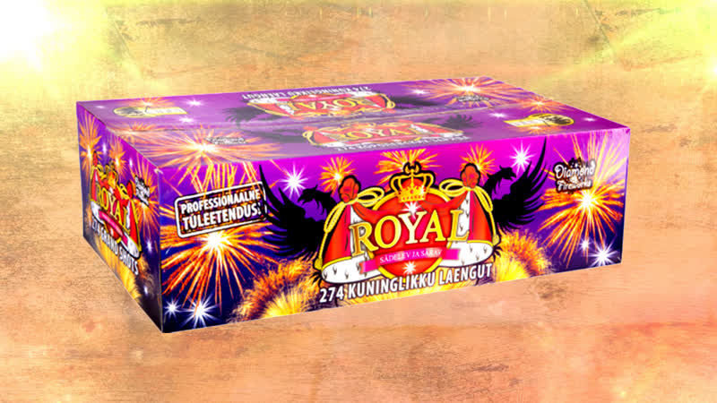 Royal 2019 xfire.ee
