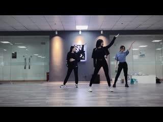 """Snh48 [sunrui, zhangyuge (tako), xujiaqi (kiki)] blackpink """"kill this love"""" dance cover"""