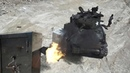 Взрывная волна от танка | Разрушительное ранчо | Перевод Zёбры