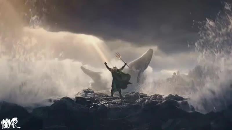 Tarja Turunen - Spirits Of The Sea (1)
