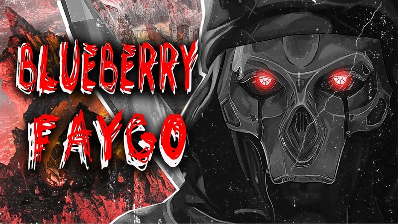 Apex Legends Montage - BLUEBERRY FAYGO (Lil Mosey)