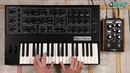 Sequential Circuits Pro One Sounds