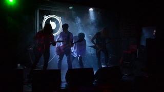 Jeany Ray, Рок ёлка, The Rock Bar, Краснодар