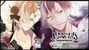 Die is cast •Diabolik Lovers kou_x_yuma