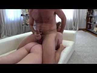 [RoccoSiffredi] Mona Sweet - Rocco'S Intimate Castings Threesome, Rimming, Hardcore, Natural Tits, Big Tits, Deepthroat - Секс/П