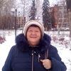 Tamara Kosheleva
