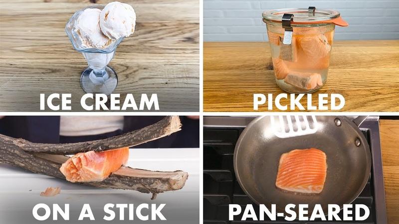 Every Way to Cook Salmon (42 Methods)   Bon Appétit