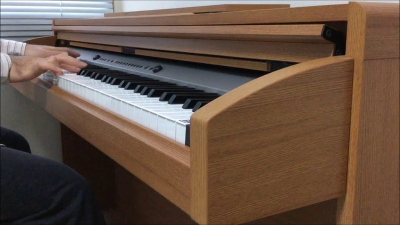頭文字D4 筑波 夜 FOREVER YOUNG SYMBOL piano cover 頭文字D TV版 イニシャルD Fourth Stage 4th BGM ピアノ Initial D