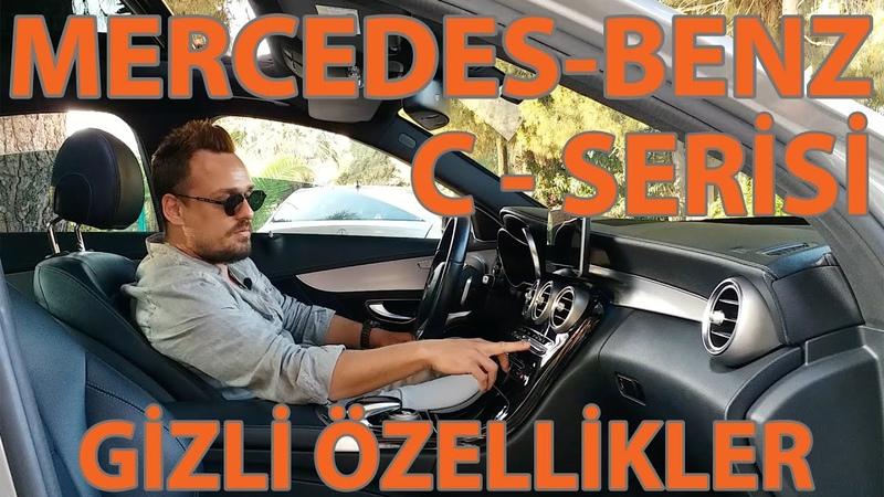 Onur Kaylı   Mercedes-Benz C Serisi ve Diğer Mercedes-Benz modelleri için Tanıtım ve Ipuçları