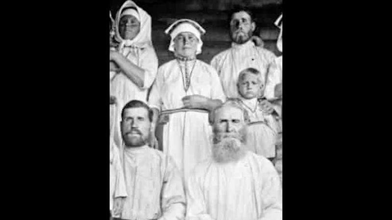 Последние выжившие: таинственное исчезновение и воскрешение народа чудь