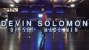 Devin Solomon Offset - Made Men Snowglobe Perspective Danceprojectfo