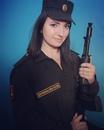 Кира Ковнерова