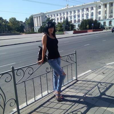 Анечка Мурзенко