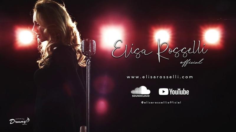 Elisa Rosselli Due destini in volo