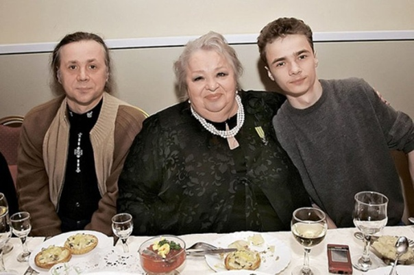 Трагическая судьба Натальи Крачковской