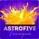 Astrofive - Телефон