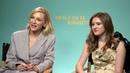 Where'd You Go Bernadette Cate Blanchett Emma Nelson Generic Interview