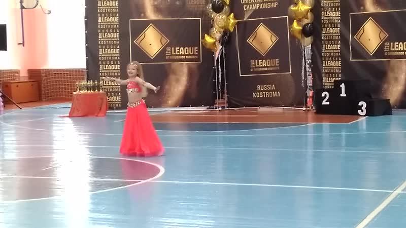 Алиса классика 1 02 2020 Лига Кострома