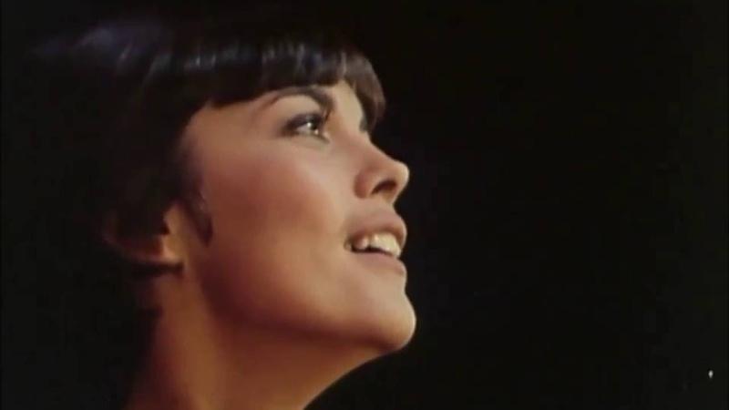Mireille Mathieu J ai gard l accent 1969