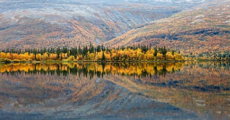 Путешествия по России. 35 самых красивых мест, изображение №13