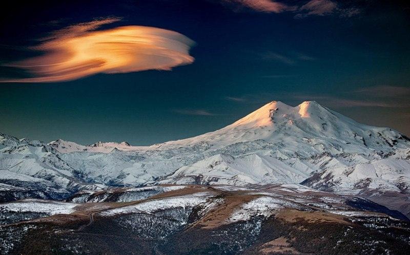 Путешествия по России. 35 самых красивых мест, изображение №15