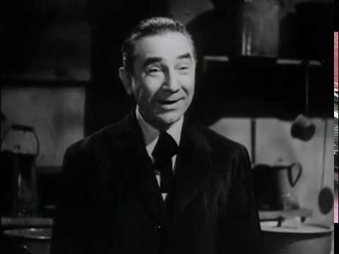 Bowery At Midnight 1942 Bela Lugosi Crime Thriller