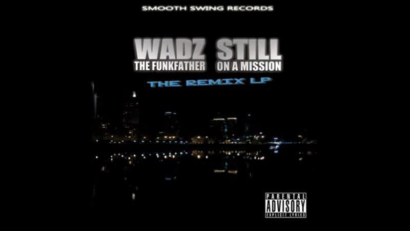 Lil Half Dead Still On A Mission Wadz G Funk Remix
