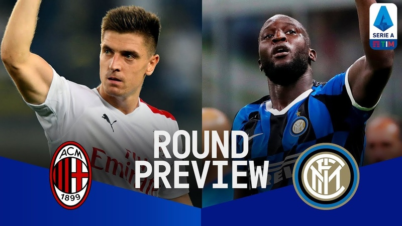 Who Will Rule Milan? | Derby Della Madonnina | Preview Round 4 | Serie A