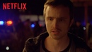 ENCHANTED By Chloe X Halle | El Camino: A Breaking Bad Movie | Netflix