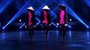 EuroDacer Dancing With The Fire от evgen kalina