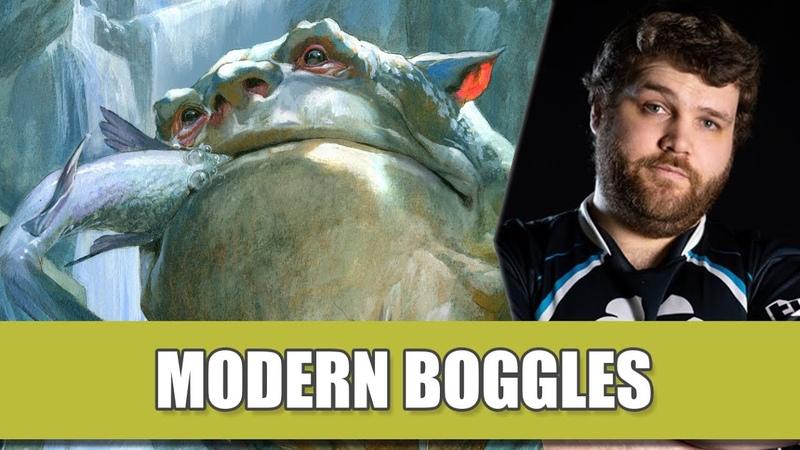 Modern Boggles (Lurrus no Leyline)