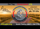 DdbRadio präsentiert: Der Tag - Deutschland 276 - Realitäten Fakten vom 16.09.2019