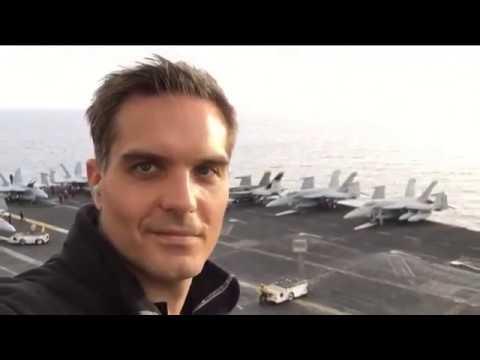 Американский журналист прилетел в Арктику и удивился как быстро там осваивается Россия