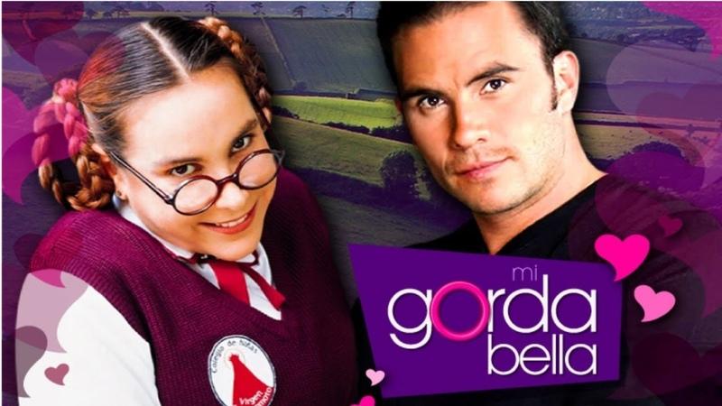 Mi Gorda Bella Episodio 153 Natalia Streignard y Juan Pablo Raba Telenovelas RCTV