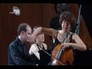 Jankovic Lecic Beethoven Cello Sonata No 2 in G minor Op 5 Mov 1 2