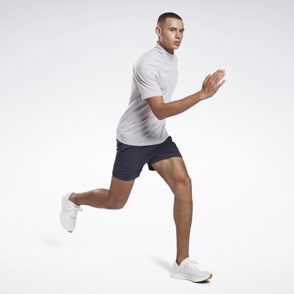 Беговая футболка One Series Running Night Run